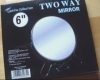 6'' Two Way Mirror