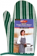 Nutex Quilted Single Oven Mitten