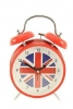 Union Jack Alarm Clock Classic Large