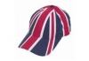 Union Jack All Overprint Baseball Cap