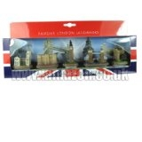 London Building Collection Figure Set