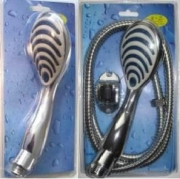 Shower Hose & Head 1 Function