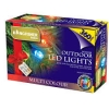 360 M/Coloured Multi Action Led Lights
