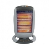 1200w Oscillating Halogen Heater 3 Level