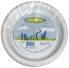 8pc Large Disposable Salad Bowls